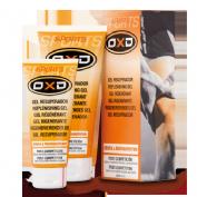 Oxd gel recuperador masaje deportivo (100 ml)