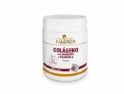 Ana Maria LaJusticia Colágeno con Magnesio y Vitamina C Sabor Fresa 350g
