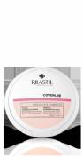 Rilastil coverlab maquillaje compacto spf 30 - base pieles mixtas y grasas (sand 30 ml)