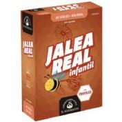 JALEA REAL INFANTIL CON PROPOLEO (20 VIALES)