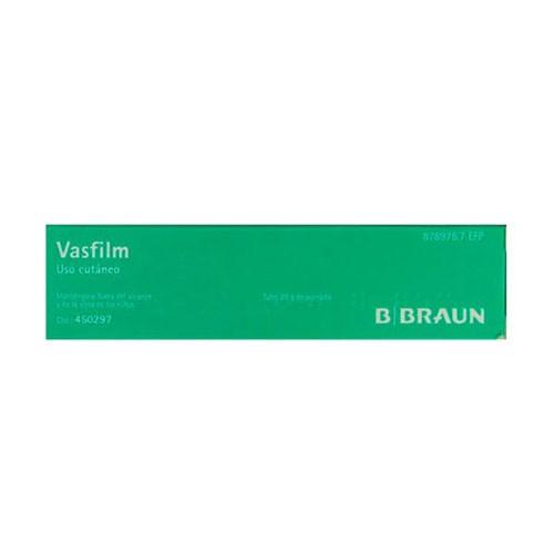 VASFILM POMADA , 1 tubo de 20 g