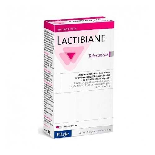 Lactibiane tolerance pileje (2.5 g 30 caps)