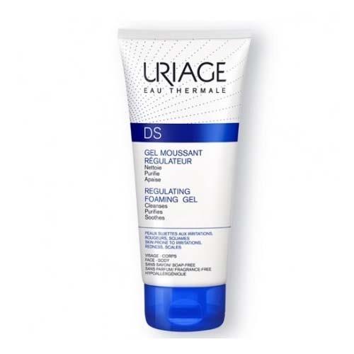 Uriage d s gel nettoyant (150 ml)