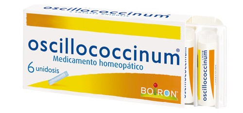 OSCILLOCOCINUM 6U BOIRON