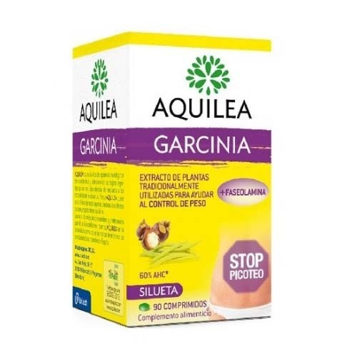 AQUILEA GARCINIA Y FASEOLAMINA (90 COMP)