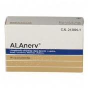 Alanerv (20 capsulas blandas)