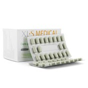 Xls medical captagrasas (180 comp)