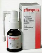 Aftaspray (20 ml)