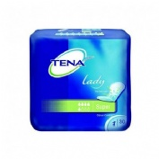 Absorb inc orina ligera - tena lady super (30 u)
