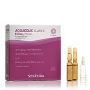 Acglicolic classic forte ampollas (2 ml 5 ampollas)