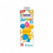 Nestle junior crecimiento 1+ cereales (1 l brik)
