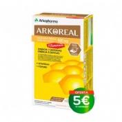 Arkoreal jalea real vitaminada 500 (20 amp)