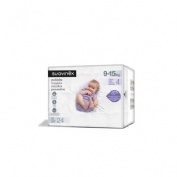 SUAVINEX PAÑAL INFANTIL (GDE 9 A 15 KG 26 U)