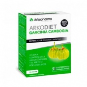 Garcinia cambogia arkodiet (400 mg 45 caps)
