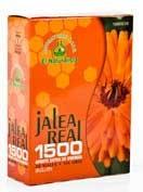 JALEA REAL 1500 EL NATURALISTA (20 VIALES)