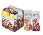 Meritene junior energy (125 ml 4 botellas chocolate)