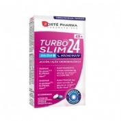 Turboslim cronoactive forte 45+ (28 comp)