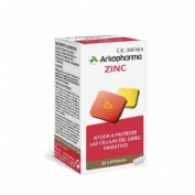 ZINC ARKOVITAL (50 CAPS)