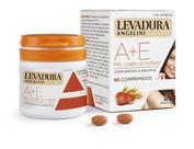 LEVADURA A+E ANGELINI (60 COMP)