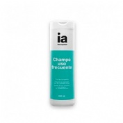 Interapothek champu uso frecuente (400 ml)