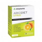 Citrus aurantium arko (45 caps)