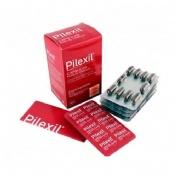 Pilexil complemento nutricional para cabello (50 caps)
