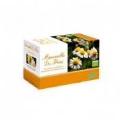 Biotisana manzanilla dos flores aboca tisana (1.2 g 20 filtros)