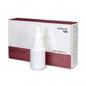 CUMALUDE LAVADO VAGINAL CLX (140 ml 5 u)