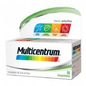 Multicentrum (90 comprimidos)