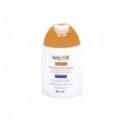 Leti at-4 gel de baño dermograso (200 ml)