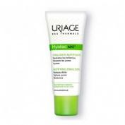 Hyseac emulsion hidratante matificante - uriage (40 ml)